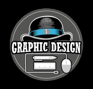Five-Hats-Graphic-Design-Icon