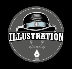 Five-Illustration-Icon